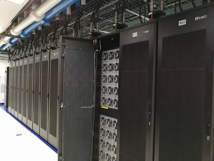 不吹不黑!年均PUE 1.1的百度首个自建超大型数据中心是什么水平?