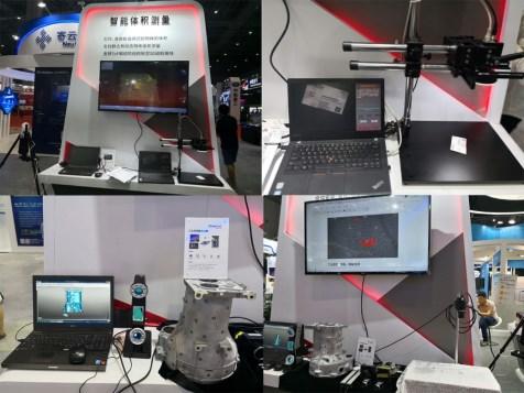 """中科创达工业视觉一站式解决方案赋予机器""""智慧眼睛""""!"""