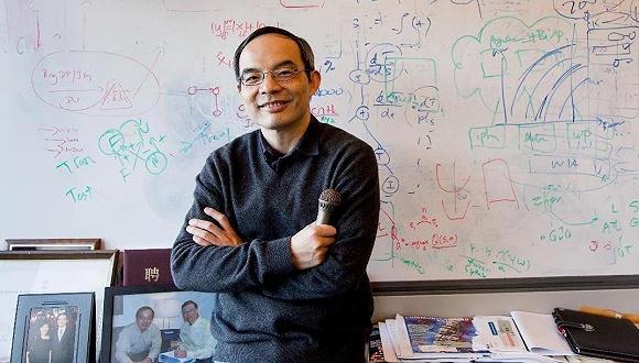 黄学东出任微软全球人工智能首席技能官,从担任语音技能到微软Azure云的回身