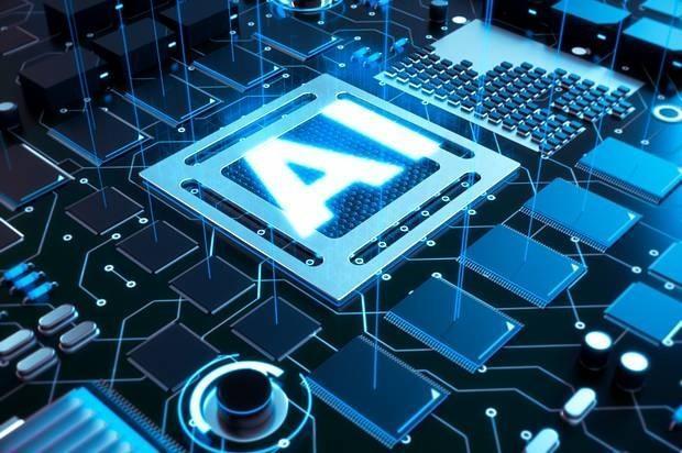 5年运用添加3倍!AI芯片商场2025年规划将达685亿美元