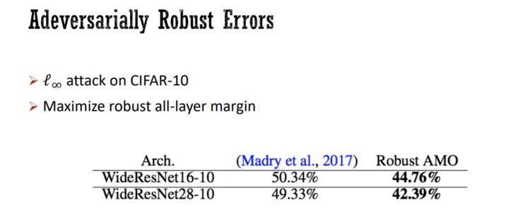 斯坦福大学马腾宇:无法理解现有的深度学习算法?那就设计一个能理解的!