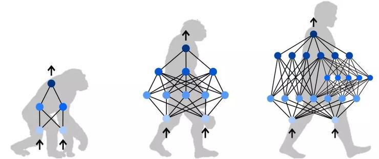 神经进化:一种不一样的深度学习