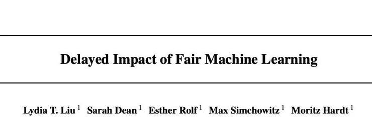机器学习公平性研究,走在正确的道路上吗?