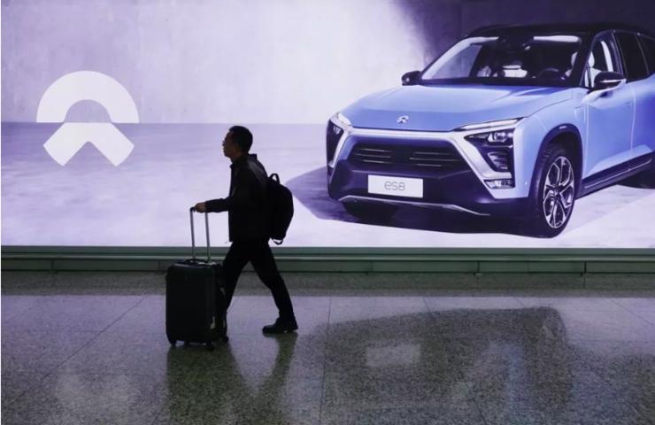 蔚来获1亿美元融资,能面对更艰难2020车市吗?