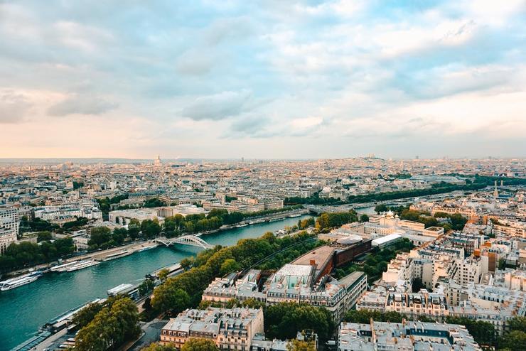 """德勤报告:""""智能城市梦""""离我们有多远?"""