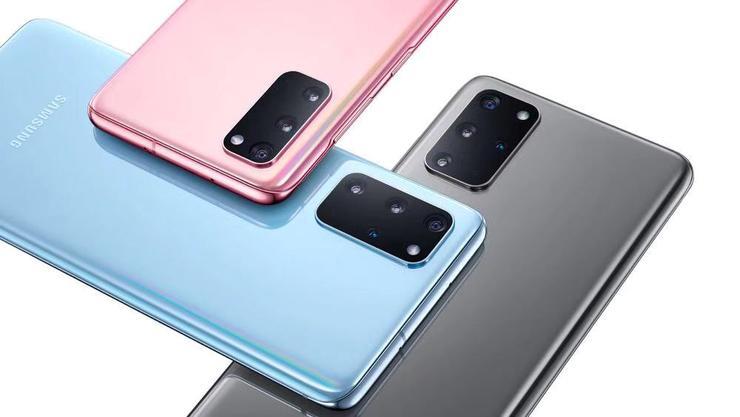 机皇来了!三星 Galaxy S20 系列问世,但最惊艳的是一款 4G 手机