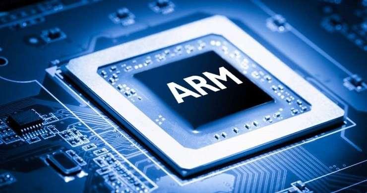 最新产品AI性能最高提升480倍!是Arm着急了?