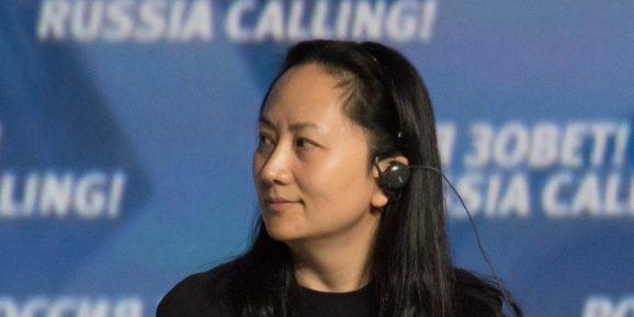 美国指控华为违反RICO、商业秘密和制裁规定,华为拒绝置评