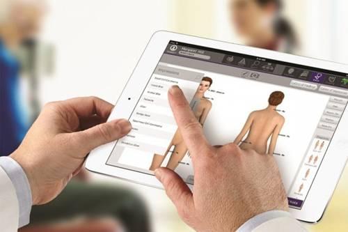AI已成为医疗行业的服务所需!