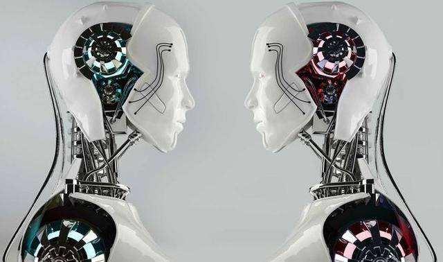 肺炎疫情带来了危机,也给人工智能机器人带来好机遇!