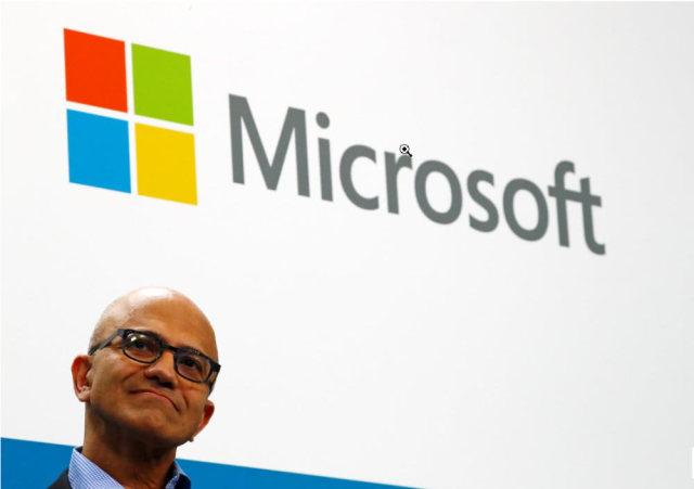 争议太大!微软卖掉旗下人脸识别公司!