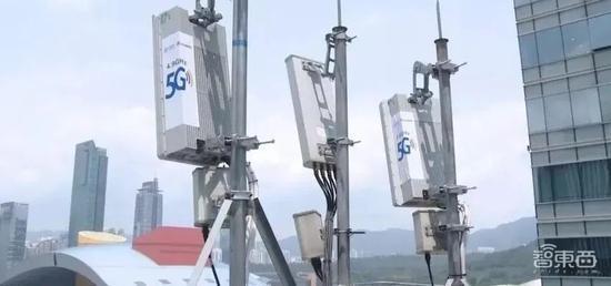 工信部:疫情期间 中国新建4G和5G基站超6.3万个