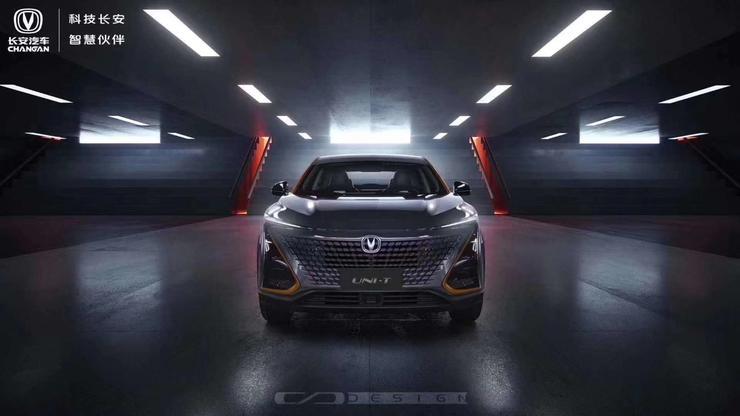 长安汽车首曝全新车型UNI-T:眼神唤醒大屏、五代战机式档杆、L3级自动驾驶!