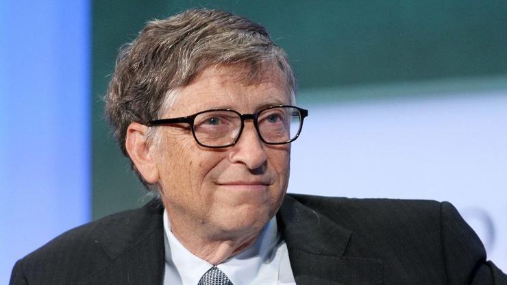 比尔·盖茨宣布退出微软董事会
