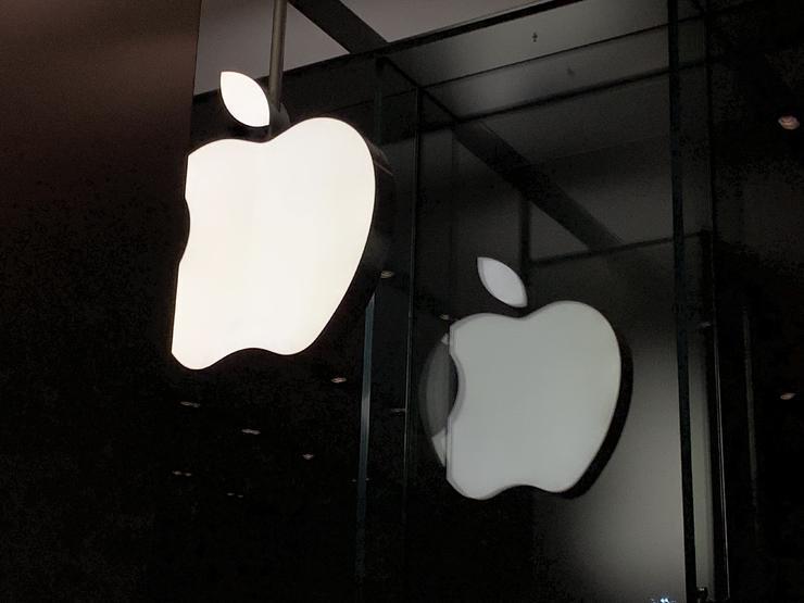 国内有42 家苹果专卖店陆续恢复营业!