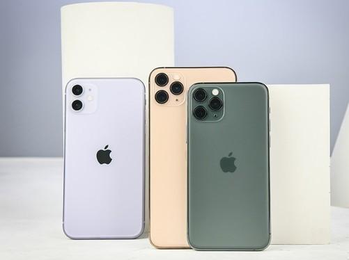 苹果产品在美国青少年群体中占有率创历史记录!