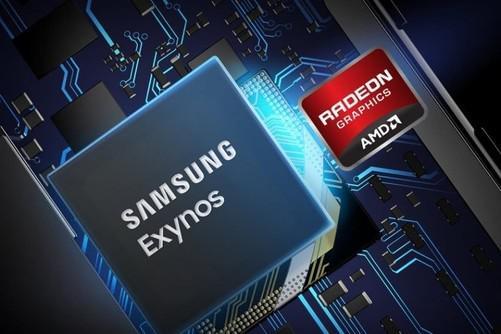 三星与Google合作开发的Exynos芯片组将于今年内发布!