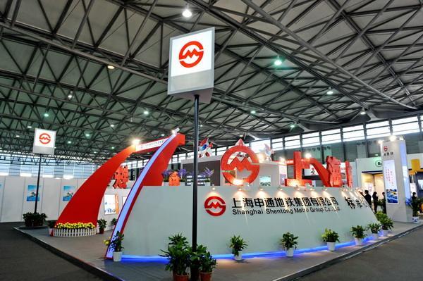 上海地铁5G系统建设正式上马,探索5G创新应用!