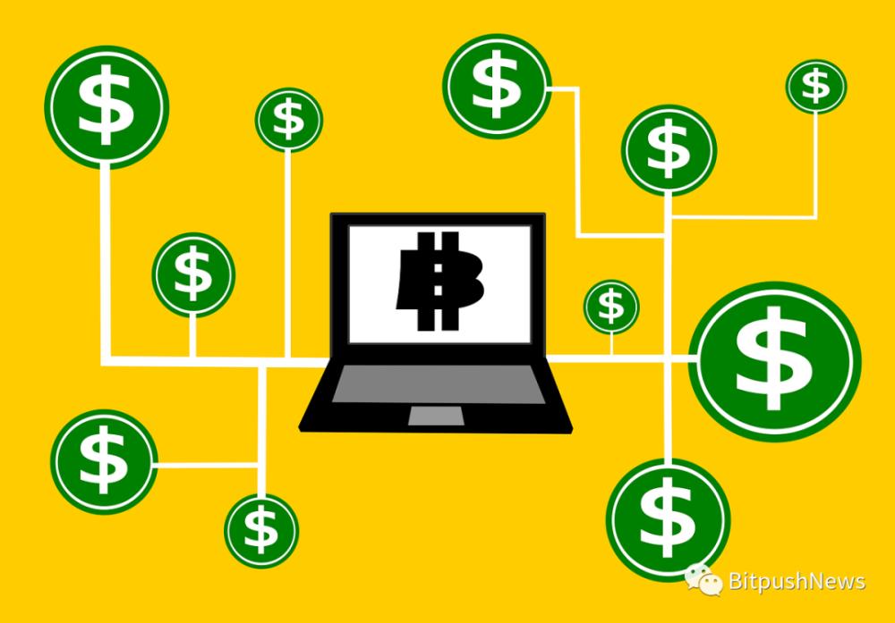 美国智库向美国国防部推荐区块链技术的诸多好处!