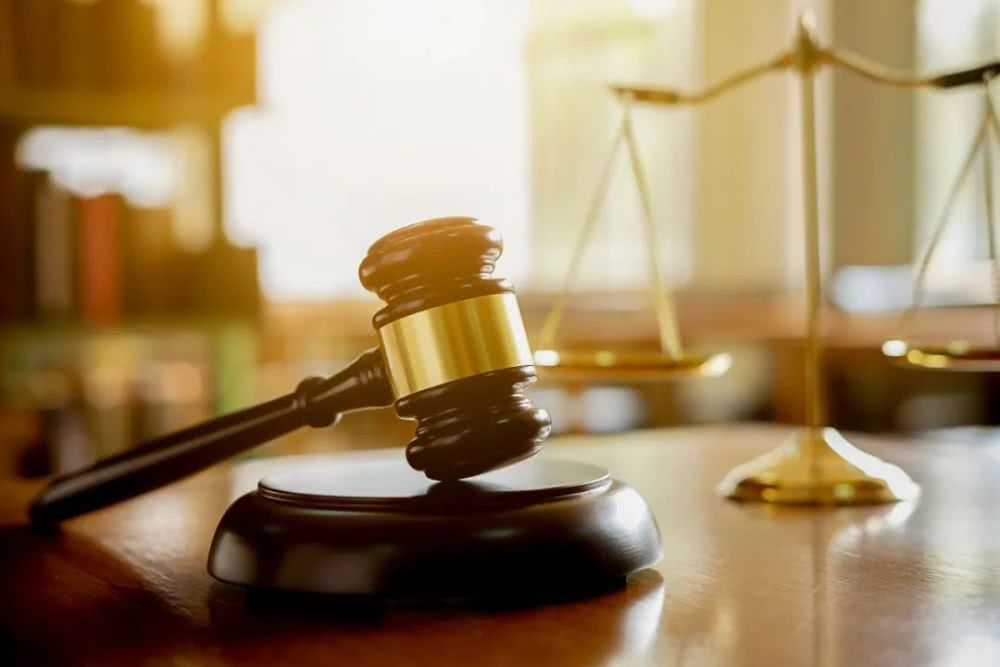 最高人民法院院长在两会提出司法区块链!
