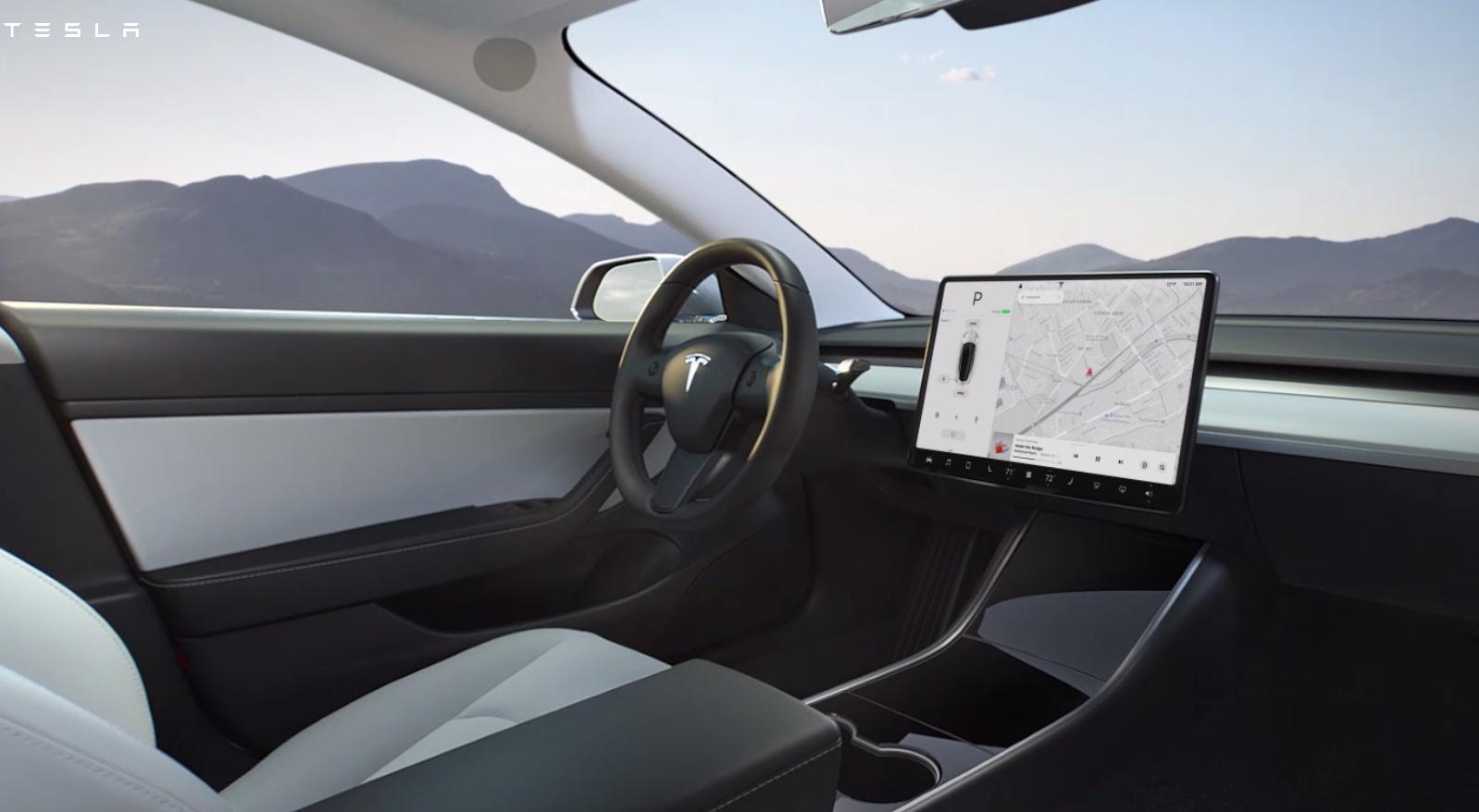 又一辆Model 3撞了,特斯拉自动驾驶系统再遭质疑