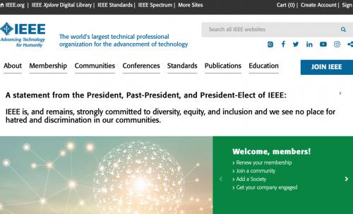 趣链科技率先发力 牵头制定IEEE区块链国际标准