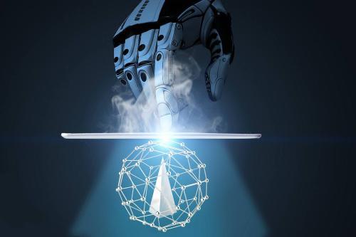 区块链和人工智能的关系和前景怎么样?
