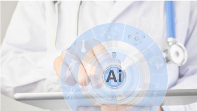 AI医疗,让智能技术更温暖!