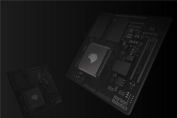 4亿美元!地平线获C2轮融资,上半年将发布面向L3/L4级自动驾驶芯片征程5