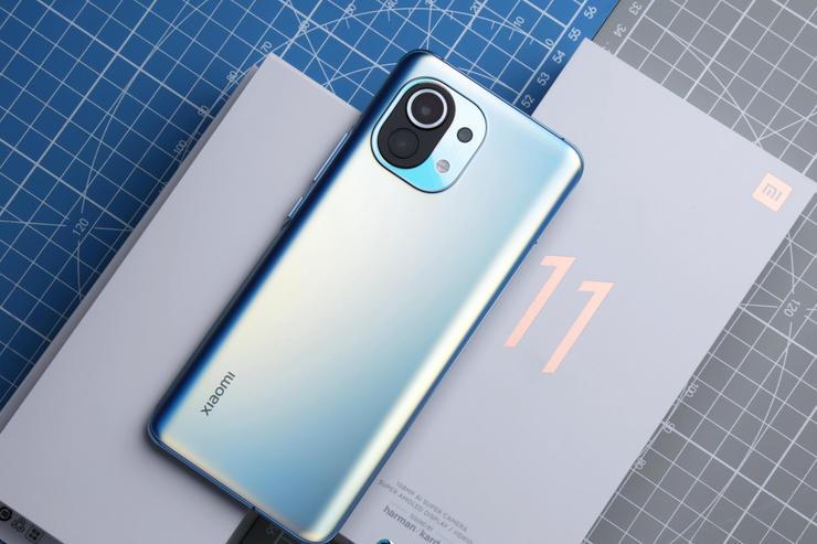 从小米11到骁龙888,2021年旗舰手机体验探究