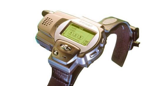 当1亿人戴上了智能手表