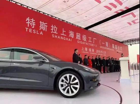 上海,豪赌「智能电动汽车」背后的老谋深算