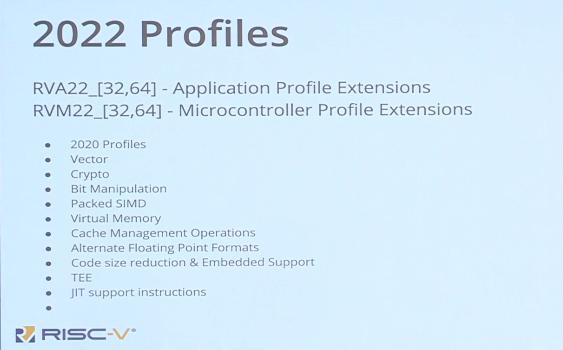 2021年RISC-V会有什么大变化?