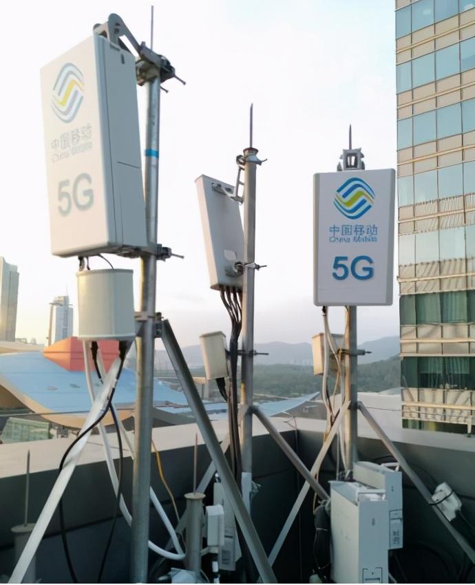 独家:5G建网费用太贵 三大运营商将联合在农村建5G网