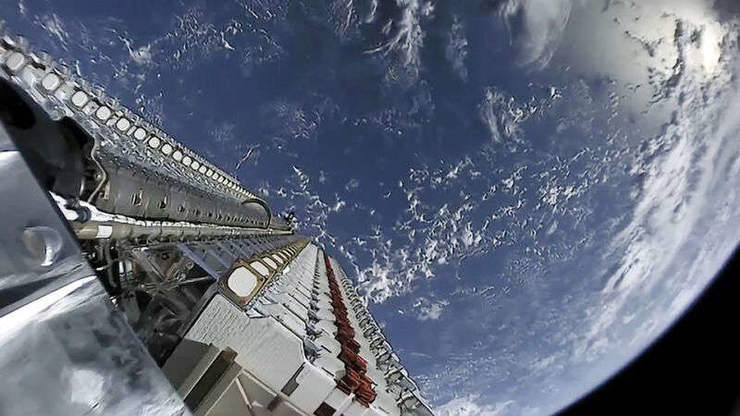SpaceX计划提供星链电话服务、通话紧急备份和廉价套餐