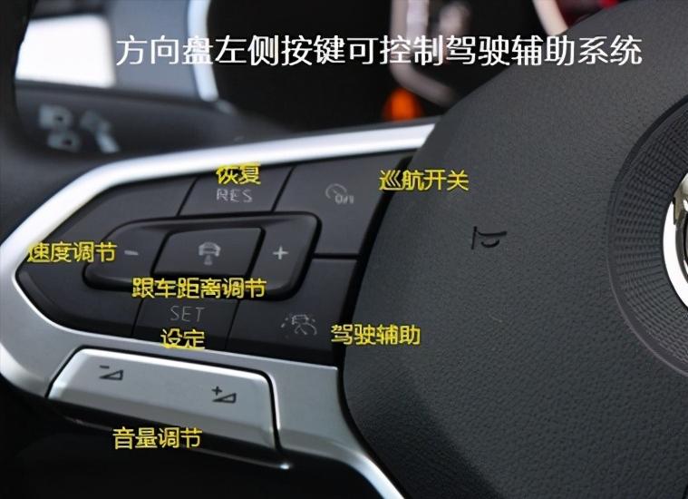 未来发展趋势的汽车智能化驾驶,是一汽-大众的黑科技?