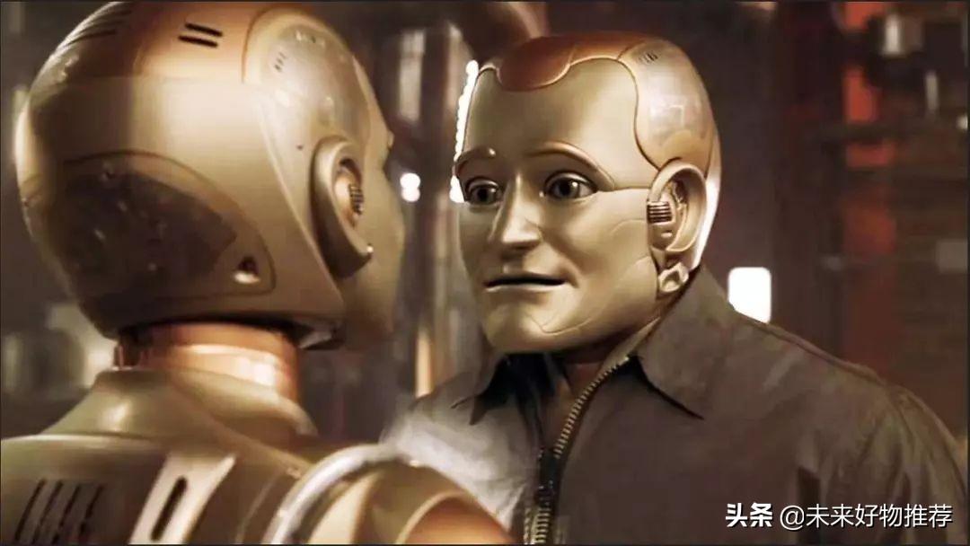 人工智能,是未世还是深渊?
