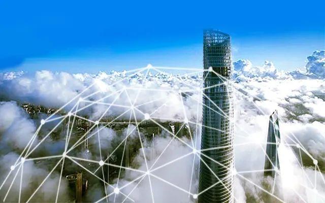 """云计算作为""""新基建""""的底层核心技术,为各行业数字化转型提供支撑帮助!"""