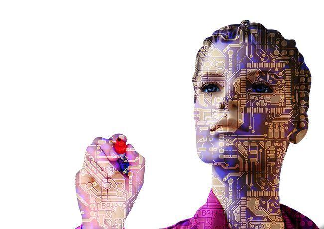 一场与人工智能的辩论,你敢让AI来制定决策吗?