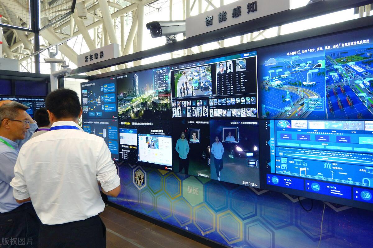 """""""新基建"""":智慧交通八大关键性技术,及欧美日韩实践案例"""