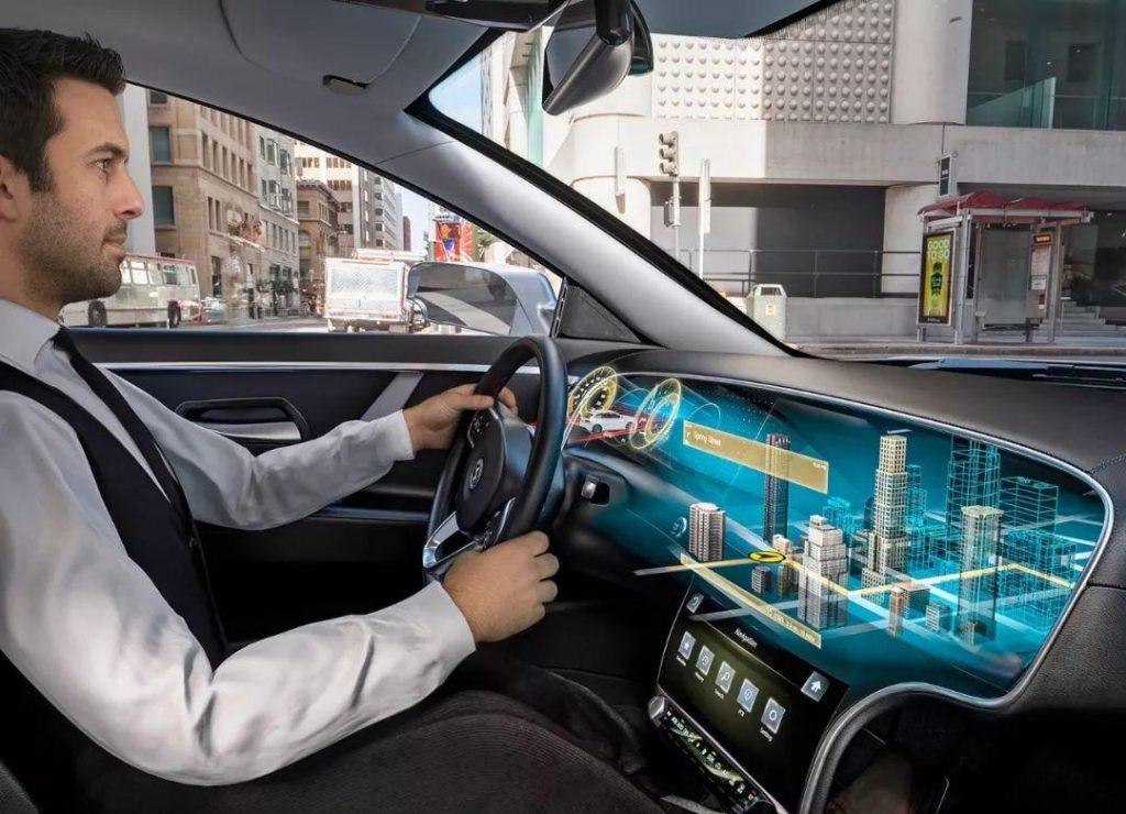 汽车智能化不断演进,如何保护用户隐私和汽车数据安全?