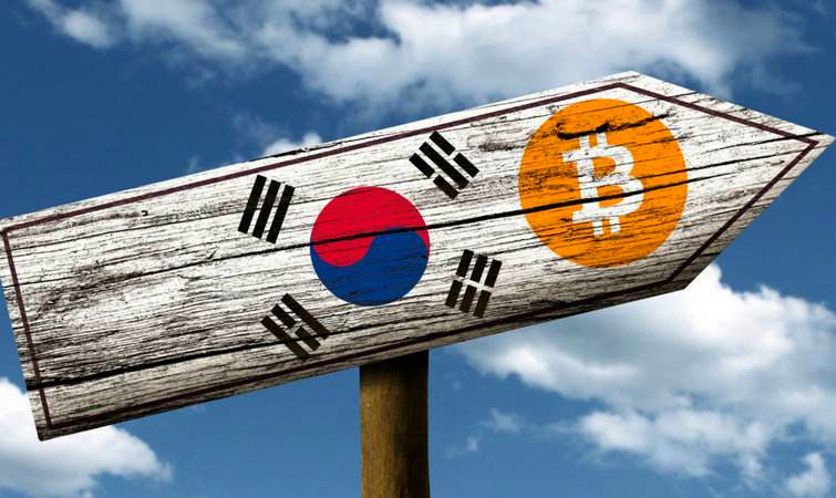 韩国的年轻人青睐数字货币