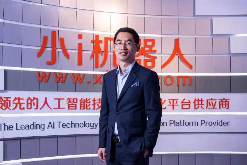 AI(人工智能)的午夜:人类如何与AI相处