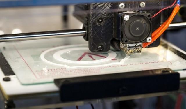 科学家发明直接在患者体内3D打印骨骼的新方法