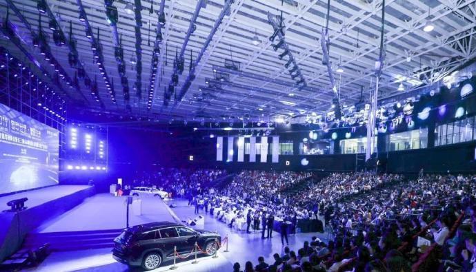 智联世界 驾驭未来:第三届全球智能驾驶产业峰会将于5月14日在苏州举办!