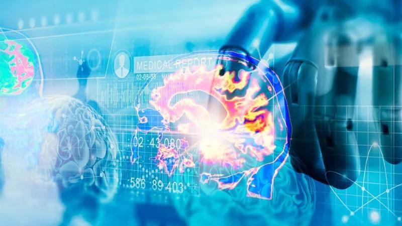 医疗保健行业对AI的采用激增