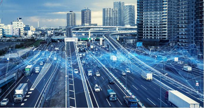 """市区机动车保有量超过210万辆!长春:建设智慧交通打磨""""治堵利器"""""""